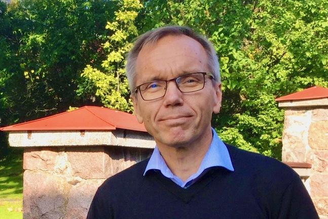 – Vi ska vara mycket försiktiga med att tolka coronapandemin som ett tecken på att de yttersta tiderna närmar sig, säger Björn Vikström.