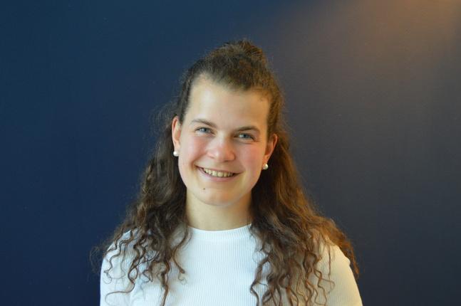 Sonja Fredriksson är journalistikstuderande vid Soc&kom.