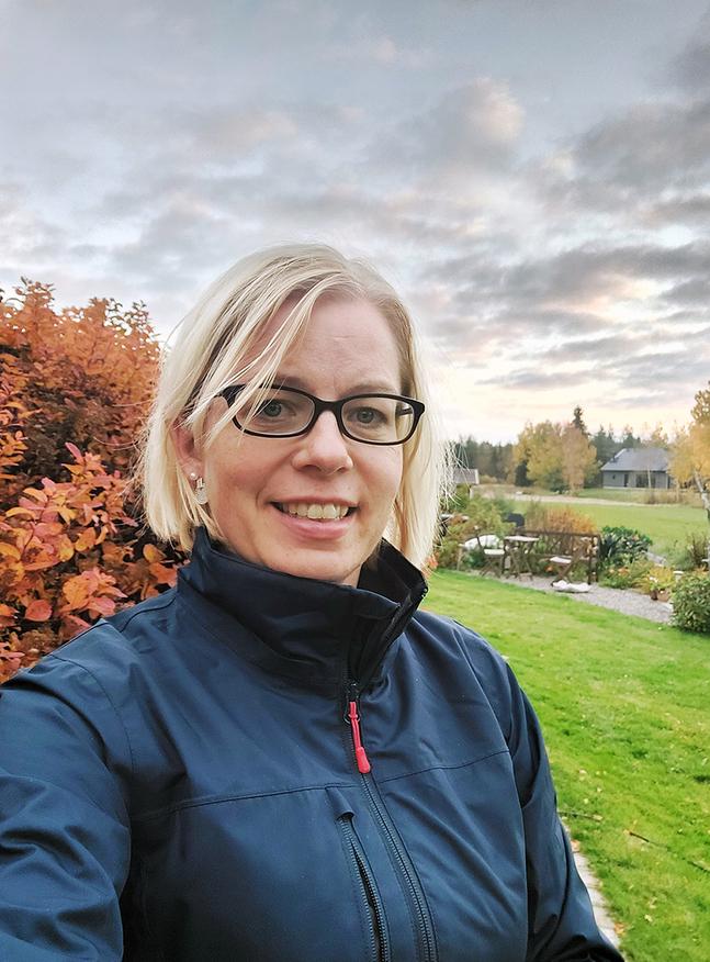 Annica Sundberg