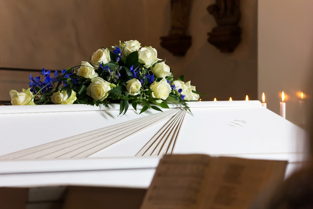 Förhoppningen är att begravningsportalen ska hjälpa människor med de praktiska arrangemangen.