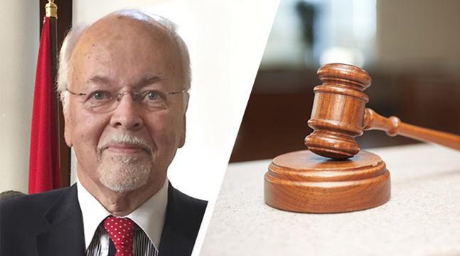 Johan Candelin är lättad över att nu kunna lämna rättegången bakom sig.