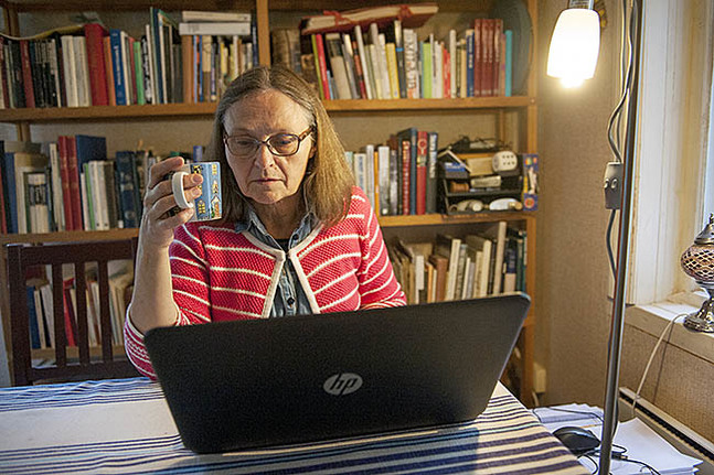 Eva Hietanen