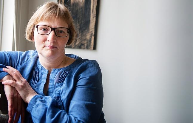 Thua Sandberg drabbades av cancer för fem år sedan.