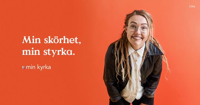 Hurdan är din kyrka? Nu har du möjlighet att påverka. Hitta din kandidat i valkompassen på forsamlingsvalet.fi.