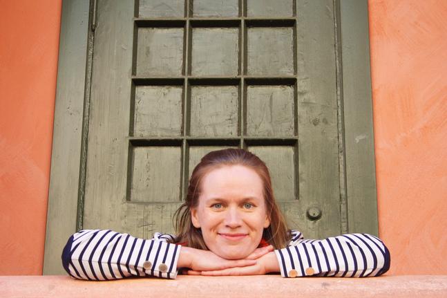 Anne Hätönen är glad över att hon som kantor verkligen har behövts i de svenska församlingarna.