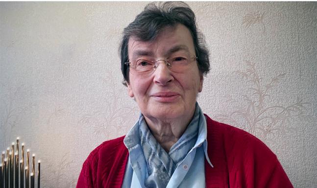 Birgitta Sarelin skriver om Topelius psalmer som del i ett projekt för Svenska Litteratursällskapet.