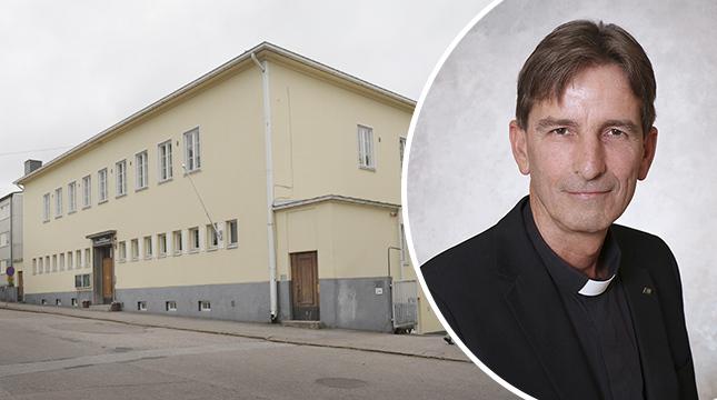 Bakom försäljningen döljer sig många år av kämpande för att bevara det svenska församlingshemmet.