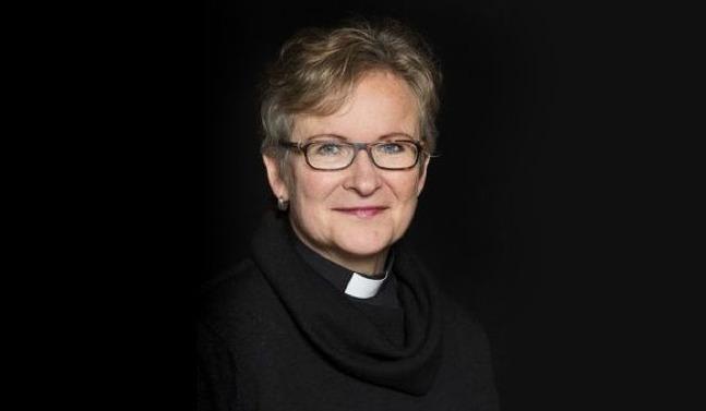 Monica Cleve har lämnat in rättelseyrkande gällande valet av ny kyrkoherde till Vanda svenska församling.