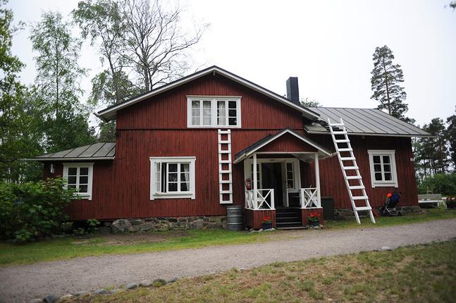 Lekholmen hör till de lägergårdar som stängs fram till årsskiftet.