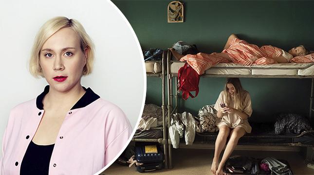 Ulla Heikkilä kallar konfirmandlägren för en nationell institution.