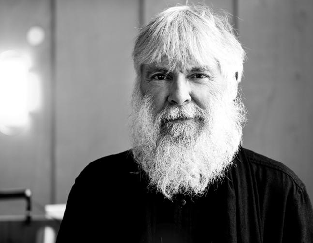 –Hur vi har behandlat skapelsen visar hur vi föraktat Gud som skapare, säger Peter Halldorf.