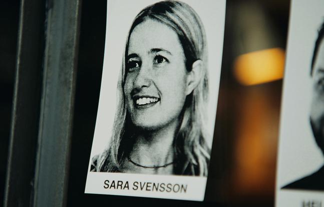 Sara Svensson – den snälla barnflickan som tvingades till mord. Hon talar ut i en dokumentär som har premiär på HBO Nordic på söndag.