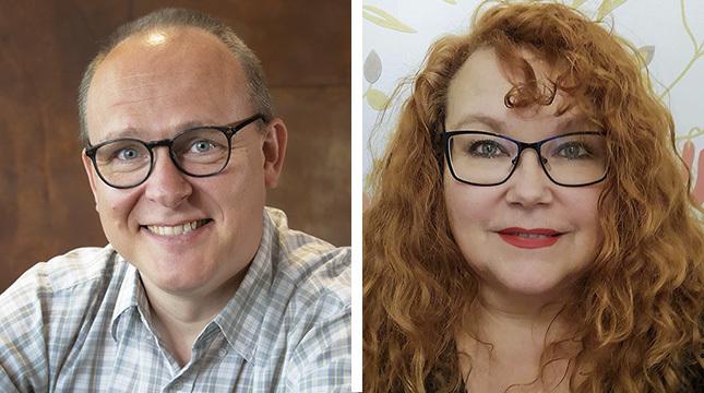 Niko Huttunen är forskare i teologi och Anneli Portman är socialpsykolog och värderingsforskare.