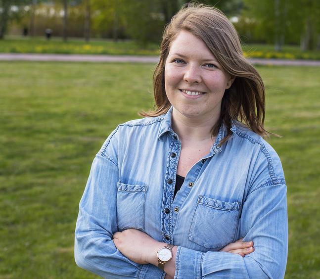 Sju månaders arbetslöshet gav Mikaela Steffansson möjlighet att fundera över hur hon ville att livet skulle se ut.