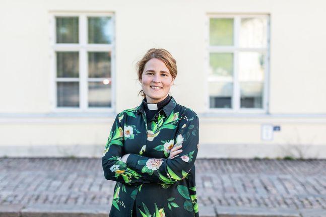 Mari Leppänen