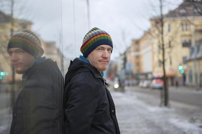Patrik Hagman är teolog och författare.