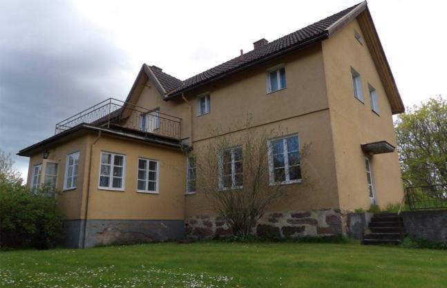 Sund-Vårdö församling fick 209200 euro för att renovera Sunds prästgård till en retreatgård.