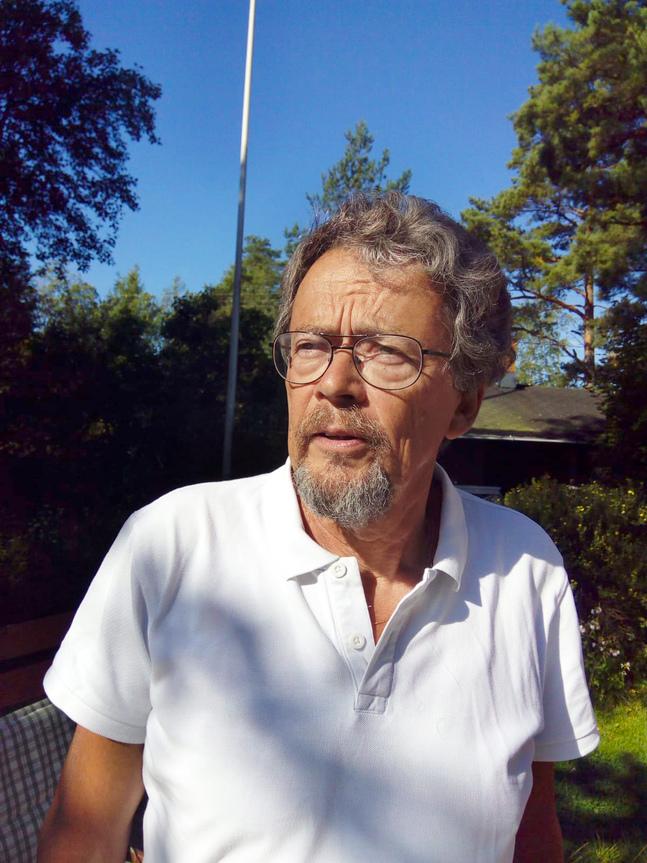 Frukostklubben disktuerar frågor kring andlighet, kultur, ekonomi, samhällspolitik, kyrka och teologi, berättar Tage Kurtén.