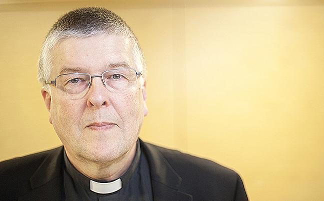 Berndt Berg fortsätter som prästassessor vid domkapitlet.