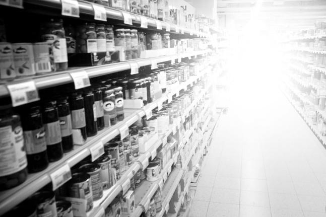 Karin Erlandsson vill gärna prata bara prata lite med Gud, så där vardagligt, så där som då man möter en bekant vid konservhyllan i matbutiken.