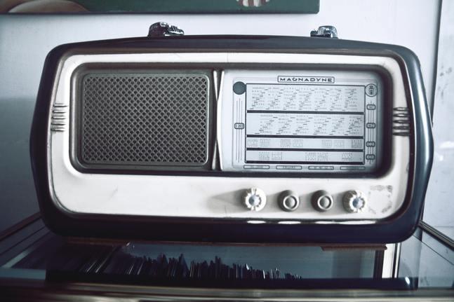 Nu sänds morgonens radioandakt Andrum kl. 9.54 istället för kl. 9.10.