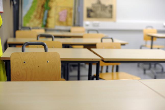 Den gemensamma undervisning som föreslås gäller de delar av läroplanen som har ett gemensamt innehåll, inte alla lektioner.