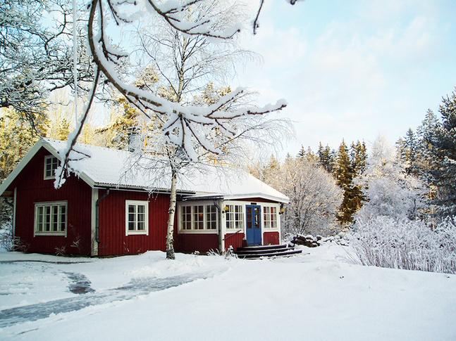 Lärkkulla har samarbetat med Snoan i Lappvik sedan 1986. Nu tar Församlingsförbundet över samarbetet.  Foto: Snoan