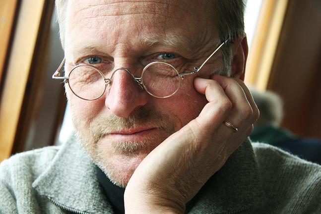 Kyrkpressen.fi - Nyheter - Tommy Hellsten på mardrömsseglats