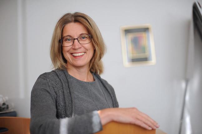 May Wikström.