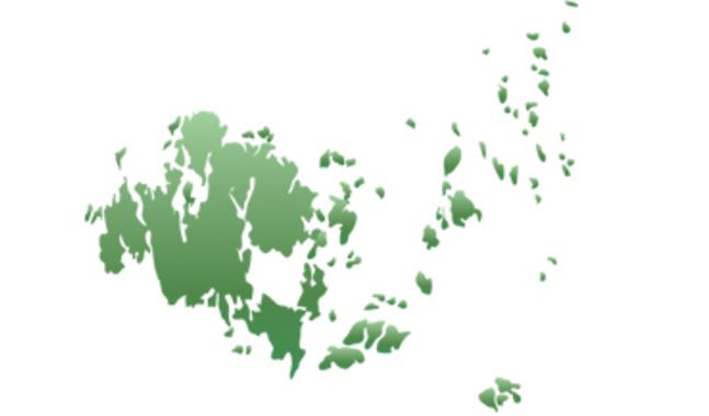 P� �land finns sammanlagt tio f�rsamlingar, flera av dem beh�ver nu en ny herde.