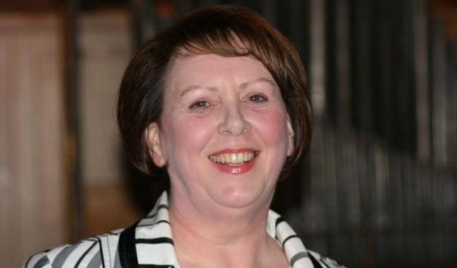 Agnes M. Sigur�ard�ttir valdes med klar majoritet till ny biskop p� Island.