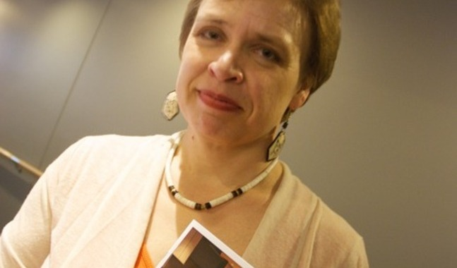 �sa Westerlund sk�ter den svenska representationen i kyrkostyrelsens huvudorgan.