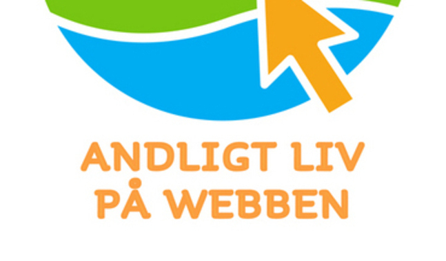 Projektet Andligt liv p� webben genomf�rs �ren 2009�2012 och m�let �r att �ka f�rsamlingsanst�lldas beredskap att fungera i n�tmilj� och skapa gemenskapsinriktade f�rsamlingstj�nster p� n�tet.