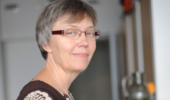Maria Bj�rkgren-Vikstr�m �r t.f. sakkunnig i skola och daghem vid KCSA