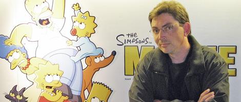 Simpsons nya karlek